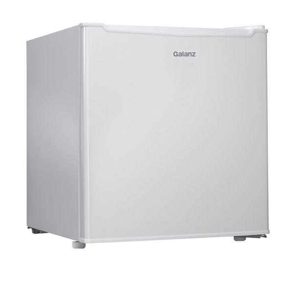 Sunbeam 1.7 cu. Ft. Compact Refrigerator White