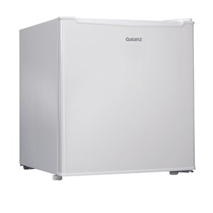 Sunbeam 1.7 cu. Ft. Compact Refrigerator White