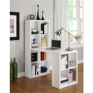 London Hobby Desk, White