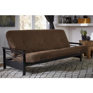 DHP Coil Futon Mattress - 6-in
