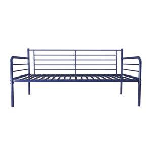 Canapé-lit/chaise avec rangement Nola de DHP