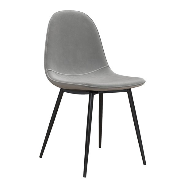 Calvin Upholstered Dining Chair (Set of 4)