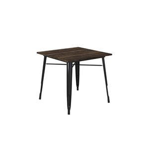 Fusion Square Dining Table