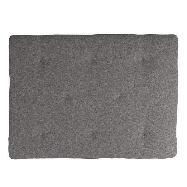 DHP Coil Futon with Foam Matress - 6-in