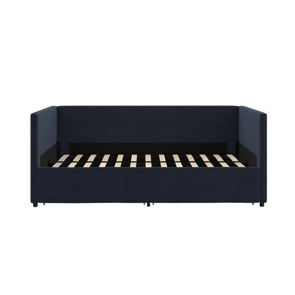 DHP Urban Daybed with Storage - Blue