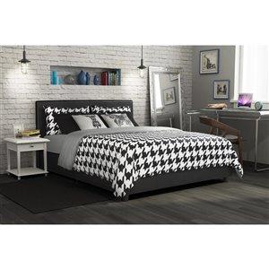 Canapé-lit en métal de DHP