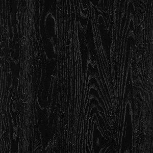 Classeur à 2 tiroirs Core de Ameriwood, chêne noir