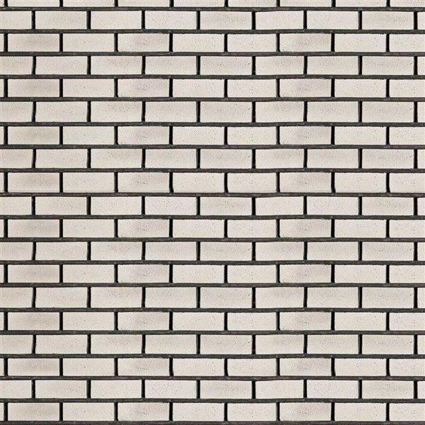 Quality Stone Modern Brick Panel - Tuxedo - 4-Pack
