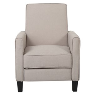 Best Selling Home Décor The Darvis Wheat Non-Swivel Recliner