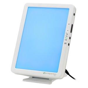 PureGuardian Full Spectrum Desk Energy Light - 9.5-in - White