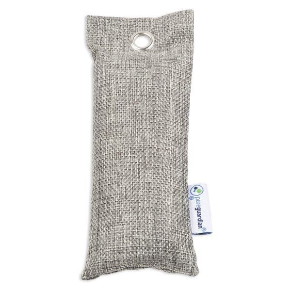 PureGuardian Air Purifying Bamboo Charcoal Bags - 75-g