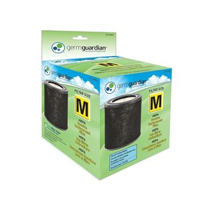 GermGuardian HEPA Filter for Air Purifier model AC4700BDLX