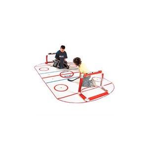 Mini tapis de jeu Mylec pour hockey MESURE