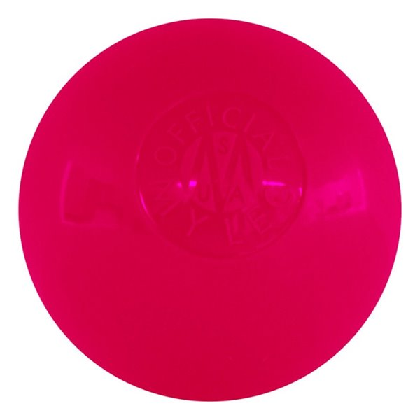 Mylec Hockey-Ball No-Bounce Pink - Cool 30° - 60° - Pack of 12