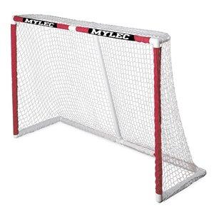 But de hockey Mylec Ultra Pro en PVC, 54 po x 44 po x 24 po