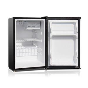 Mini réfrigérateur Energy Star Ecohouzng, 2,4 pi³, noir