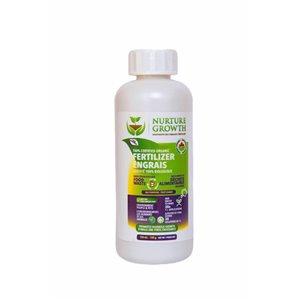 Engrais biologique Nurture Growth, 150 ml