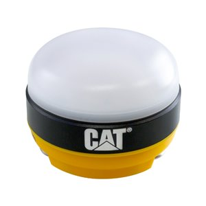 Lampe utilitaire CAT Rechargeable, 150 lumens