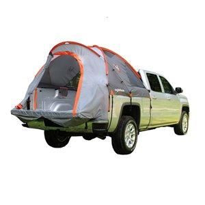 Tente de camion Rightline Gear à grand lit de taille moyenne, 6 pi