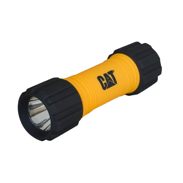 CAT LED Flashlight 200 Lumens