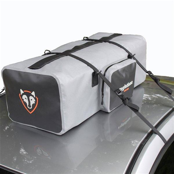 Porte-bagages de toit de Rightline Gear 4,3 pi cu