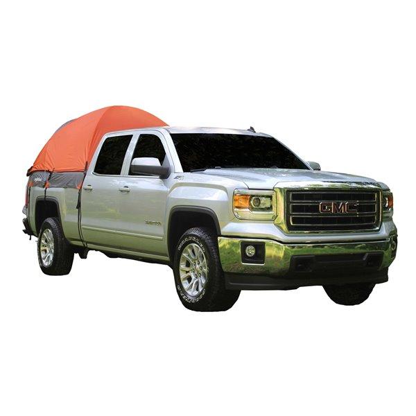 Rightline Gear Full Size Short Bed Truck Tent - 5.5-ft