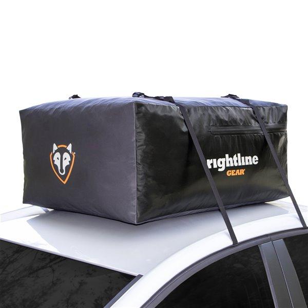 Rightline Gear Sport Jr Car Top Carrier 10 cu ft