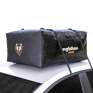 Porte-bagages de toit Sport JR de Rightline Gear, 10 pi cu