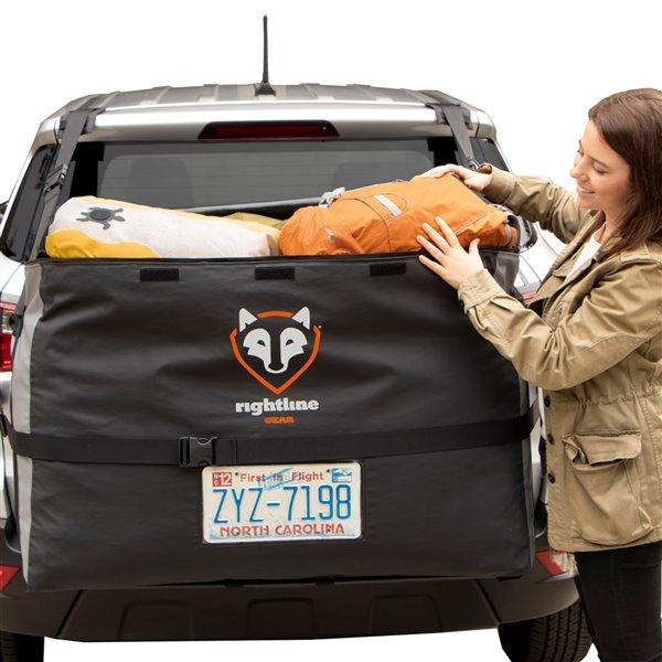 Sacoche de chargement cargo de Rightline Gear pour véhicule, 13 pi cu