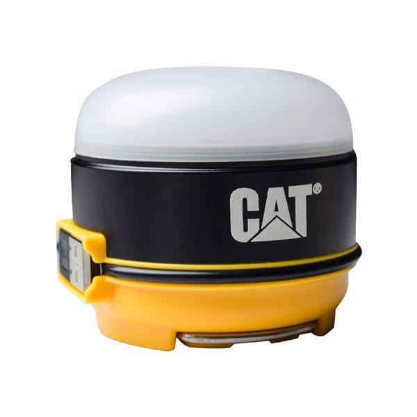 CAT Utility Light Rechargeable - 200 Lumens