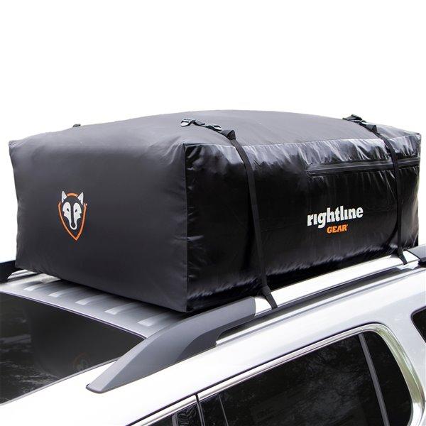 Porte-bagages de toit Sport 3 de Rightline Gear 18 pi cu