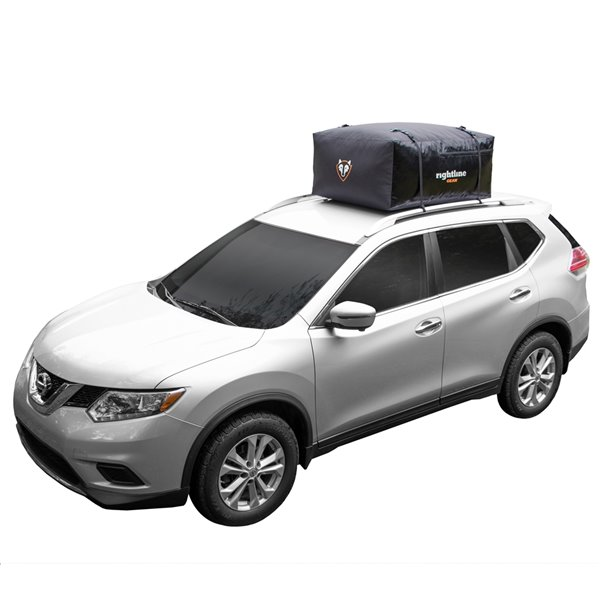 Rightline Gear Sport 2 Car Top Carrier 15 cu ft