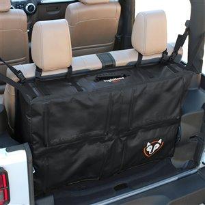 Sac de bagages Rightline Gear coffre arrière pour Jeep Wrangler 2 ou 4 portes