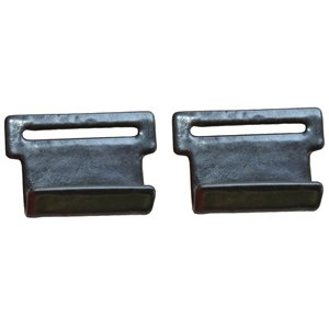 Rightline Gear Replacement Saddlebag Car Clips