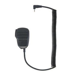 Microphone haut-parleur portable Cobra FRS/GMRS pour émetteur-récepteur MicroTALK