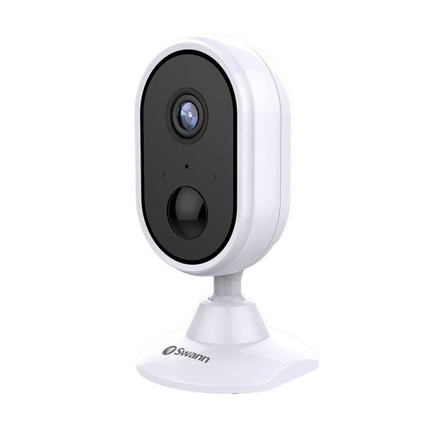 Caméra de sécurité intérieure 1080p Swann Alert