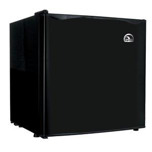 Mini réfrigérateur Frigidaire, 1,6 pi³, noir