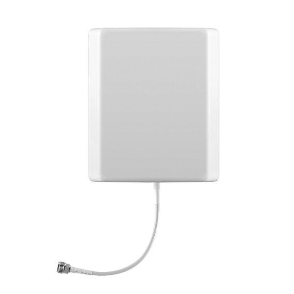 SureCall Full Band Panel 7 dB to 10 dB Indoor Antenna