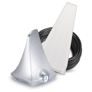 SureCall Flare 3.0 Cell Phone Signal Booster - 3,500 sq ft