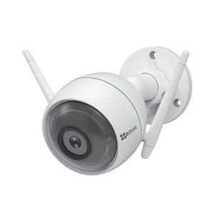 Caméra Wi-Fi extérieure EZVIZ C3WN 1080p