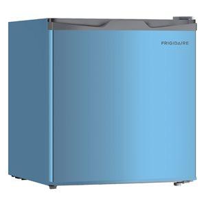 Frigidaire 1.6 cu ft Freestanding Compact Mini Fridge with Freeze Compartment - Blue