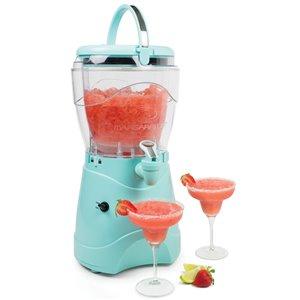 Nostalgia 1-Gallon Margarita & Slush Machine - Aqua