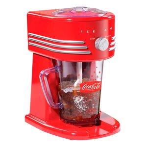 Nostalgia Coca-Cola40-Ounce Frozen Beverage Station