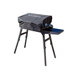 Housse universelle classique pour barbecue de Blackstone - petite - 29 po - noir