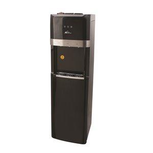Refroidisseur d'eau Royal Sovereign, 3 températures, noir