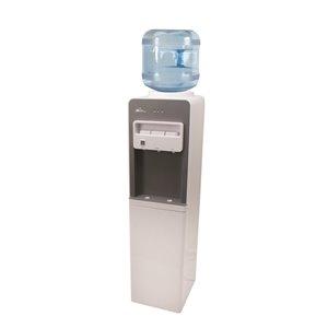 Distributeur d'eau Royal Sovereign, 3 températures, blanc