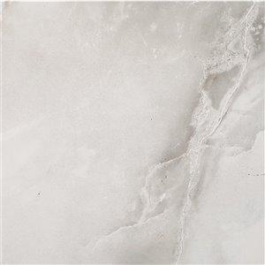 Tuile porcelaine Mono Serra 24 po x 24 po Ice Gris 15,50 pi ca (4 mcx / boite)
