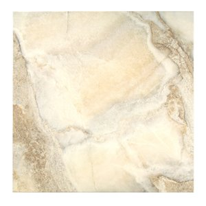 Mono Serra Porcelain Tile 24-in x 24-in Tucuman Beige 11.63 sq. ft. / case (3 pcs / case)