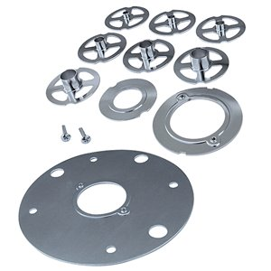 Template Guide Kit for Triton Router - 7pcs