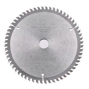 Triton 60 Teeth ATB Circular Saw Blade - Diameter 6.5-in
